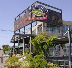 Greenlake PCC Natural Markets