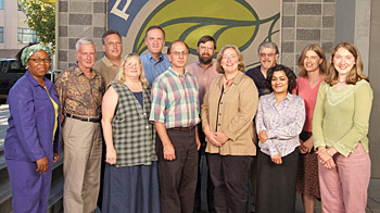 PCC Board of Trustees - 2005