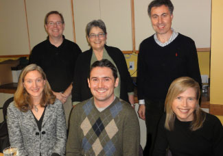 board candidates & nominating committee