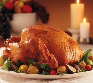 All natural turkey available at PCC Natural Markets.