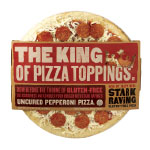 stark raving pizza