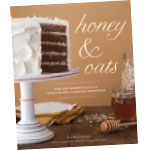honey and oats book