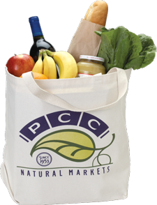 PCC shopping bag