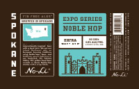 Expo Series: Noble Hop