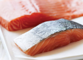 salmon for spring and summer