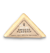 Beecher's Smoked Flagship Cheese