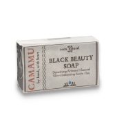 Camamu Black Beauty Soap