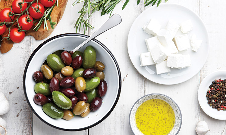 More accolades for the Mediterranean Diet | PCC Community
