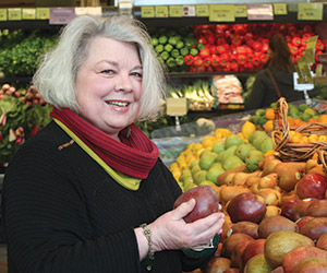 PCC Nutrition educator Marilyn Wall's picks