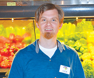PCC Nutrition educator Nick Rose's picks