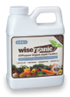 WISErg organic fertilizer
