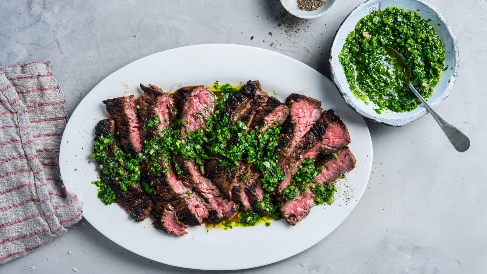 how to buy skirt steak