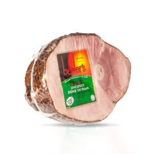 Beelers bone in ham